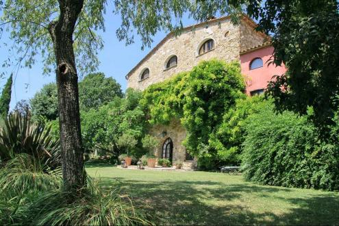 Casa di lusso in vendita Spagna, 1450 m², 10 Camere
