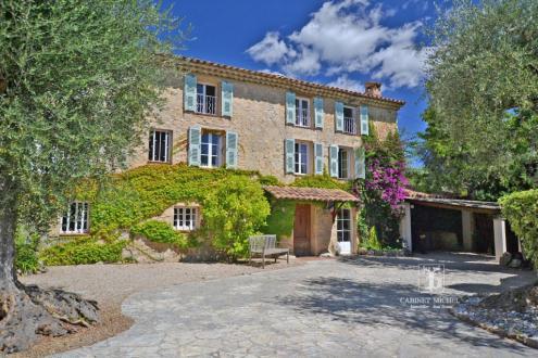 Luxus-Haus zu verkaufen LE ROURET, 250 m², 7 Schlafzimmer