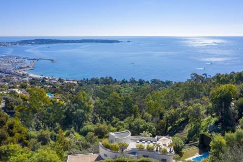 Villa de luxe à vendre CANNES, 370 m², 3400000€