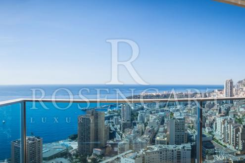 Appartement de luxe à vendre Monaco, 6 Chambres