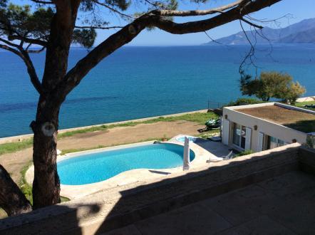 Luxe Domein  te koop SAINT FLORENT, 220 m², 5 Slaapkamers, 1400000€