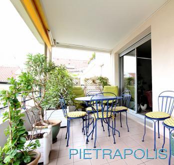 Luxus-Wohnung  zu vermieten LYON, 116 m², 4 Schlafzimmer