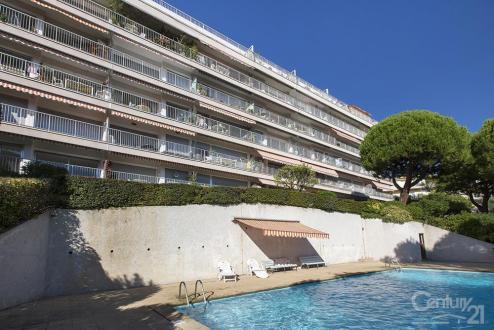 Appartement de luxe à louer NICE, 84 m², 2 Chambres