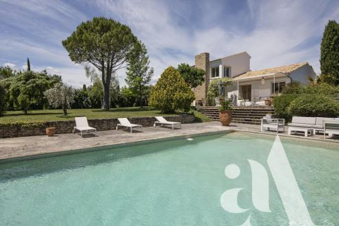 Maison de luxe à vendre SAINT REMY DE PROVENCE, 230 m², 1695000€