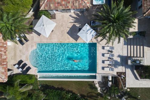 Luxus-Haus zu vermieten SAINT TROPEZ, 2500 m², 7 Schlafzimmer,