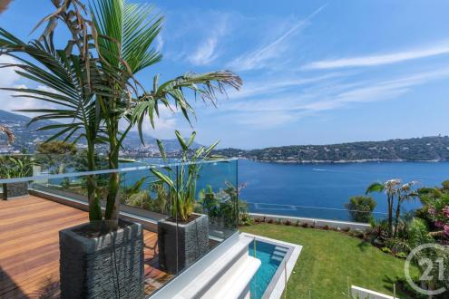 Luxury House for sale NICE, 250 m², 4 Bedrooms, € 6 000 000