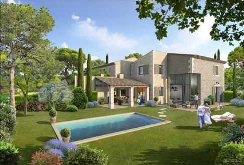 Luxury House for sale EYGALIERES, 149 m², 5 Bedrooms, €1150000