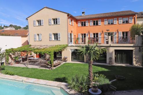Luxe Huis te koop VALBONNE, 850 m², 8 Slaapkamers
