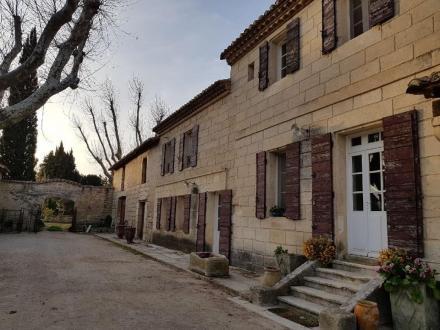 Maison de luxe à vendre GRAVESON, 220 m², 3 Chambres, 890000€