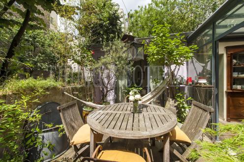 Luxe Huis te koop PARIS 5E, 130 m², 4 Slaapkamers
