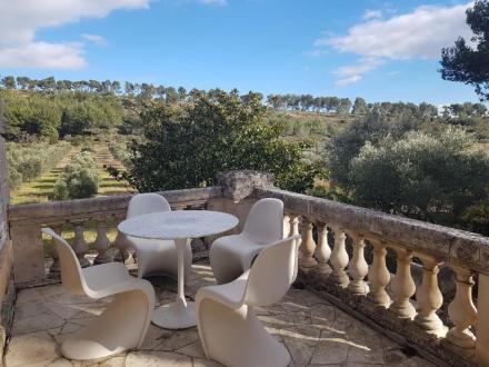 Luxus-Wohnung zu verkaufen SAINT REMY DE PROVENCE, 800 m², 11 Schlafzimmer, 2950000€