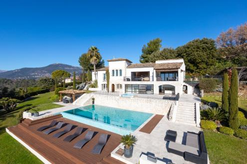 Proprietà di lusso in vendita SAINT PAUL, 280 m², 6 Camere, 3650000€