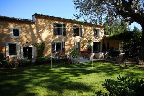 Luxe Huis te huur SAINT REMY DE PROVENCE, 420 m², 6 Slaapkamers