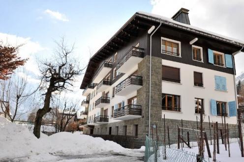 Appartamento di lusso in affito CHAMONIX MONT BLANC, 100 m², 3 Camere