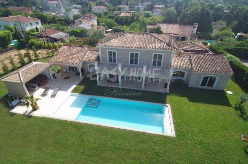 Villa de luxe à vendre MOUGINS, 290 m², 4 Chambres