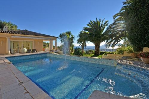 Luxury House for rent LE CANNET, 5 Bedrooms