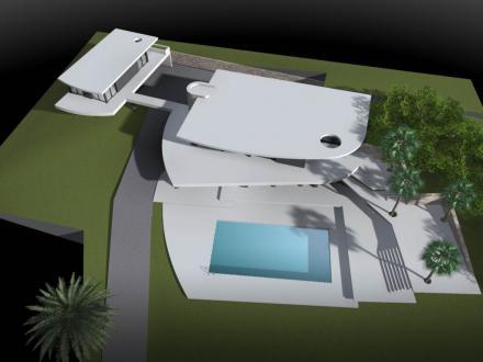 Maison de luxe à vendre SAINT RAPHAEL, 350 m², 3 Chambres, 2850000€