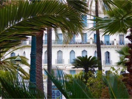 Appartement de luxe à vendre MENTON, 132 m², 4 Chambres