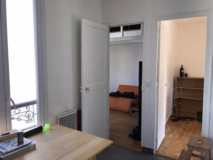 Appartement de luxe à louer PARIS 5E, 30 m², 1 Chambres