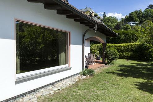 Villa de luxe à vendre Lugano, 425 m², 6 Chambres