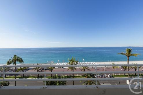 Appartamento di lusso in vendita Nizza, 100 m², 2 Camere, 1285000€