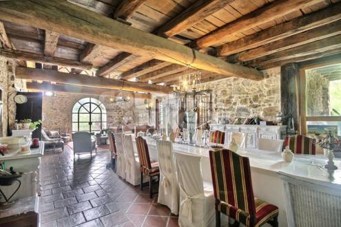 Luxus-Haus zu verkaufen LA BASTIDE CLAIRENCE, 800 m²