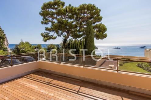 Luxus-Wohnung zu verkaufen BEAULIEU SUR MER, 70 m²