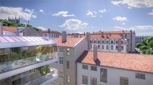 Luxus-Wohnung  zu vermieten LYON, 137 m², 3 Schlafzimmer