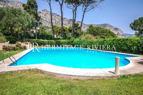 Luxury Apartment for sale BEAULIEU SUR MER, 125 m², 3 Bedrooms, € 1 950 000