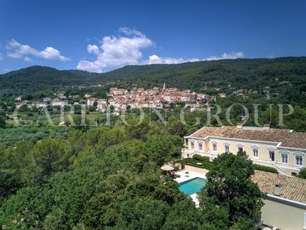 Luxury Villa for sale FAYENCE, 460 m², 4 Bedrooms, €2250000