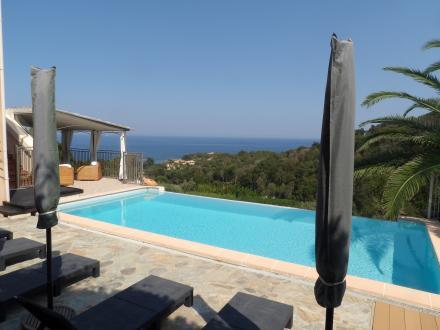 Luxe Villa te koop SARI SOLENZARA, 220 m², 4 Slaapkamers, 950000€