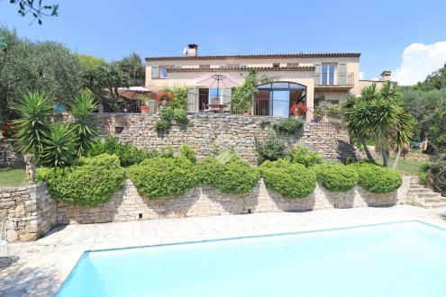 Luxe Villa te koop VALBONNE, 230 m², 4 Slaapkamers, 1650000€