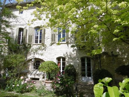 Luxury Town house for sale AVIGNON, 650 m², 7 Bedrooms, € 1 976 000