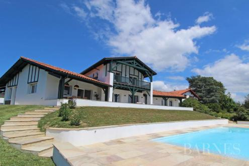 Luxe Huis te koop ARCANGUES, 292 m², 5 Slaapkamers