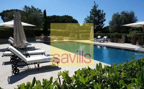 Luxury House for rent RAMATUELLE, 8 Bedrooms