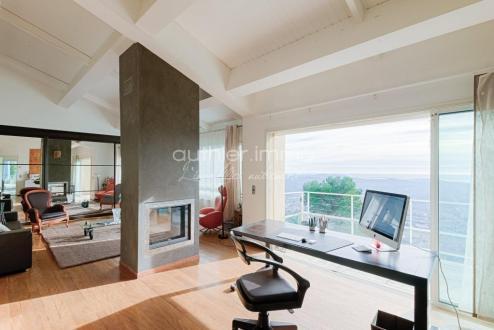 Luxus-Villa zu verkaufen GRASSE, 200 m², 3 Schlafzimmer, 790000€