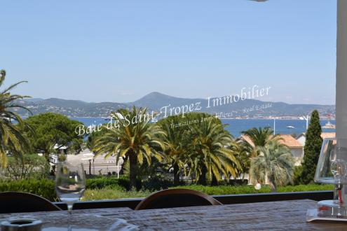 Luxury Apartment for sale SAINT TROPEZ, 75 m², 2 Bedrooms, €1010000