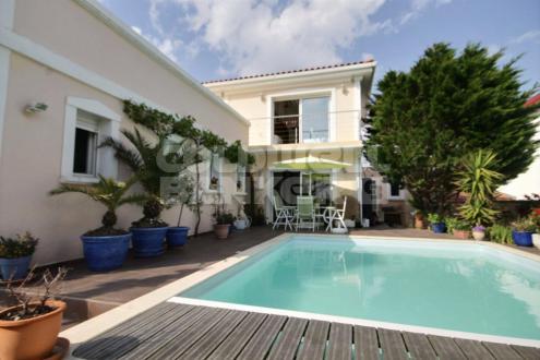 Luxus-Haus zu verkaufen BIARRITZ, 165 m²