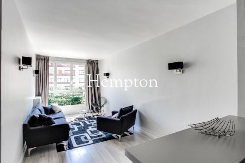 Appartement de luxe à louer PARIS 16E, 67 m², 2 Chambres