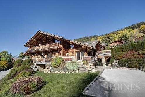 Chalet de luxe à vendre LA CLUSAZ, 475 m², 7 Chambres, 4725000€