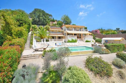 Luxury Villa for sale SAINT PAUL, 285 m², 7 Bedrooms, €1490000