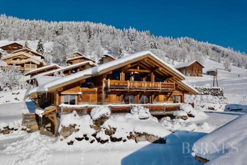 Luxury Chalet for sale LA CLUSAZ, 475 m², 7 Bedrooms, € 4 750 000