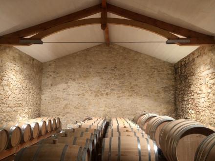 Propriété équestre et viticole de luxe à vendre BORDEAUX, 600 m²