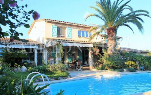 Maison de luxe à vendre SAINT PAUL, 190 m², 3 Chambres