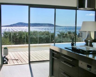 Maison de luxe à vendre SETE, 200 m², 3 Chambres