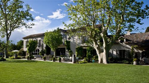 Casa di lusso in affito SAINT REMY DE PROVENCE, 500 m², 10 Camere,