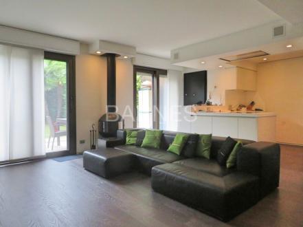 Appartement de luxe à vendre Gentilino, 118 m²