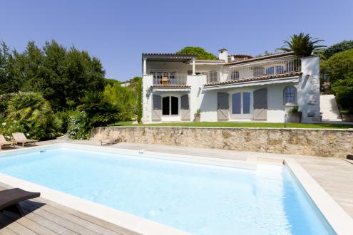 Luxury Property for sale LE CANNET, 325 m², 5 Bedrooms, €3100000