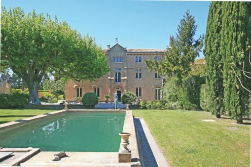 Château / Manoir de luxe à vendre CAVAILLON, 400 m², 4 Chambres, 848000€