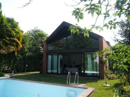 Luxury Apartment for rent Neggio, 456 m², 4 Bedrooms